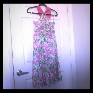 Dress-Lilly Pulitzer